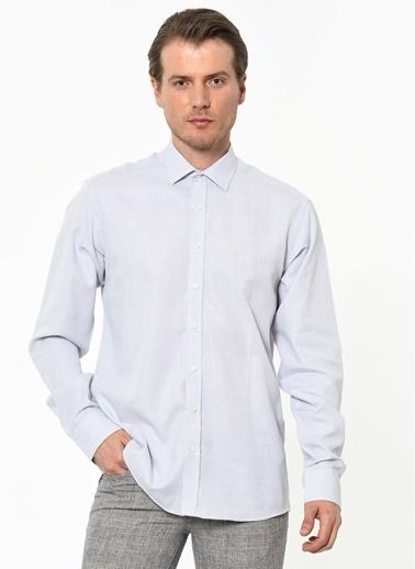 Beymen Business Gömlek Gri